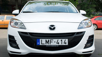 Honda Civic vagy Mazda 3?