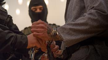 Elítélték a pancser rablót, aki eldobta a táskát a hárommillió forinttal, mert azt hitte, hogy üres