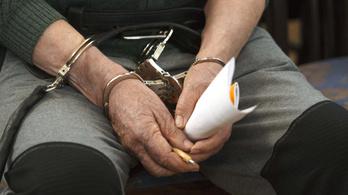 Megint letartóztatták a Soós-banda egyik tagját