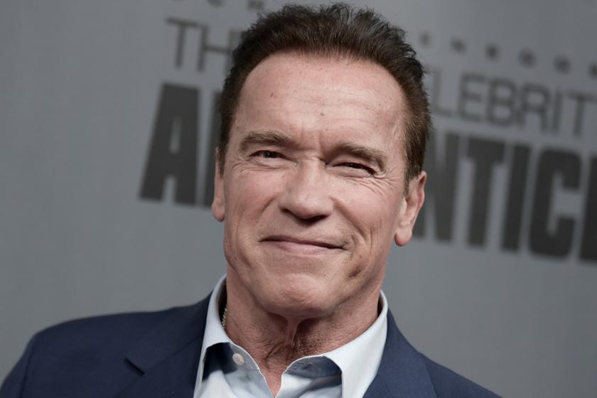 Gyönyörűek Arnold Schwarzenegger lányai - A megnyitó legszebb sztárjai voltak