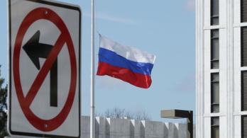 Új, fájdalmas szankciókkal sújtja az USA Oroszországot
