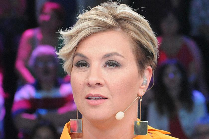 Lecserélték a műsorvezetőt - Ábel Anita veszi át a helyét két évad után