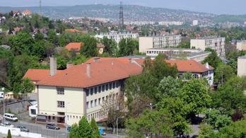 Felmondott a tanári kar negyede a Budai Nagy Antal Gimnáziumban