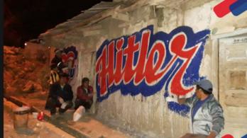 Peruban megküzd egymással Lenin és Hitler a választáson