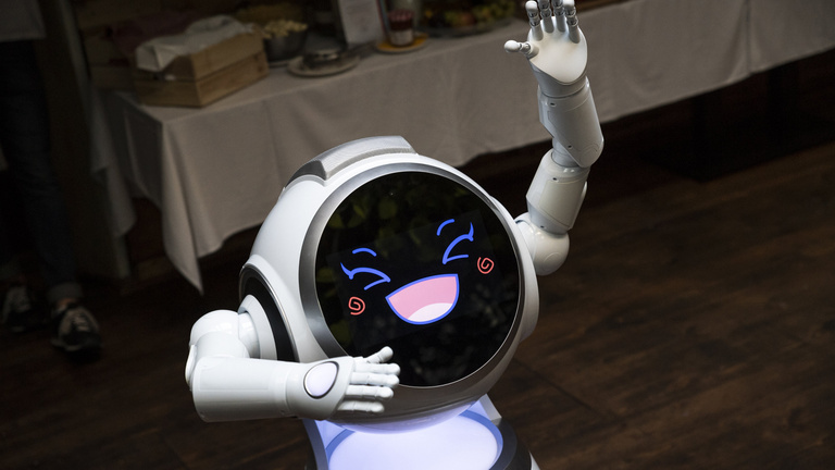 Begurulnak a robotok a magyarok életébe