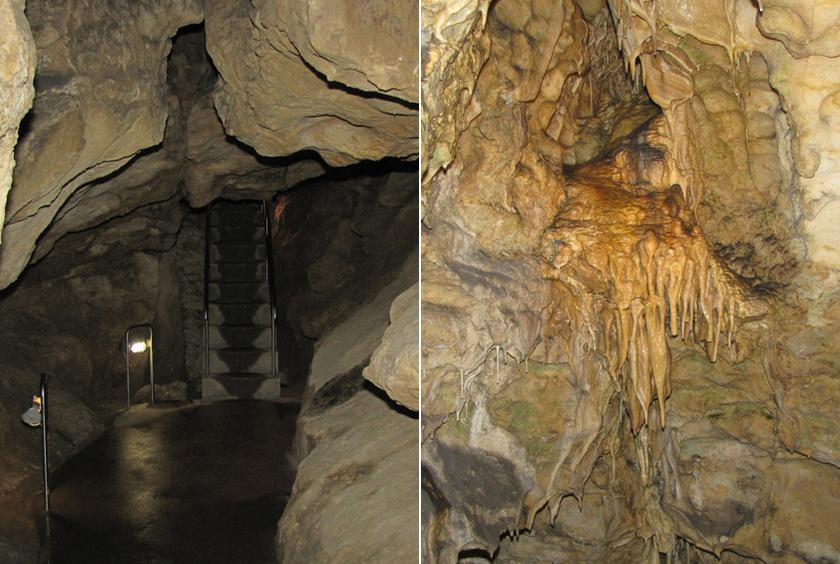 Ki hinné, hogy hazánk leghosszabb barlangja Budapesten található? A Pálvölgyi-barlang járatainak hossza 31 kilométer, kiépített túraútvonala pedig a legjellegzetesebb szakaszokon vezet végig meseszerű cseppkövekkel és sziklaalakzatokkal.