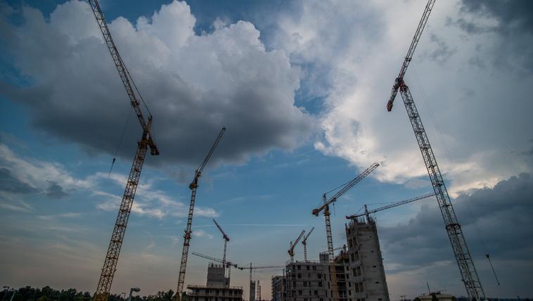 Kétszázezer új lakás hiányzik a magyar ingatlanpiacról