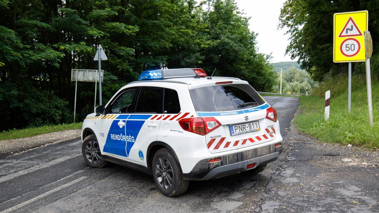 Fokozottan ellenőriz a rendőrség: új módszerrel szűrnék ki a gyorshajtókat