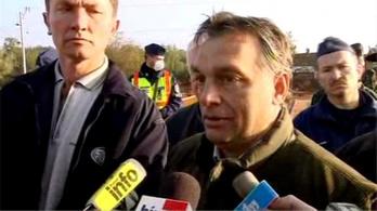 Ez a legsúlyosabb katasztrófa Magyarországon