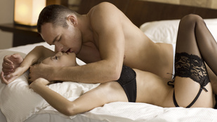 A szexuális vágyainak eleget akartam tenni, és megfeledkeztem önmagamról