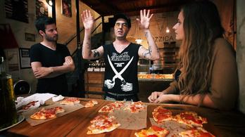 A mirelit pizza a pizzák herbálja