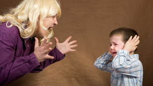 Hogy lehet kiabálás nélkül normális gyereket nevelni?