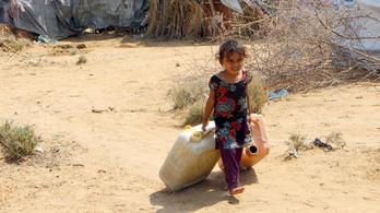 ENSZ: Kilátástalan a helyzet Jemenben