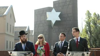 Izraelből kapott komoly kritikát a Sorsok Háza