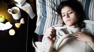 Meddig fertőzhet az influenza?