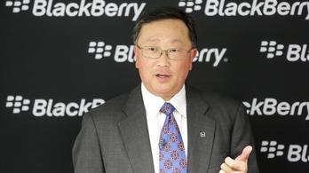 Az önvezető autók veszélyéről beszél az önvezető autókat fejlesztő BlackBerry vezetője
