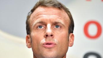 Sose volt még ilyen népszerűtlen Macron