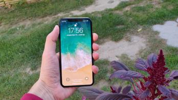 iPhone Xs: az okostelefonok maximuma félmillióért