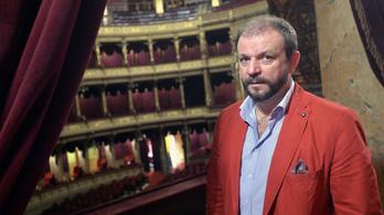 Operettszínház: A bizottság a társulat ellenében választana igazgatót