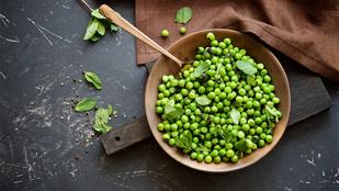 Főzelék - szuper alternatíva a diétában