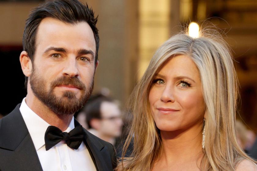 Jennifer Aniston volt férje először szólalt meg a válásuk okáról
