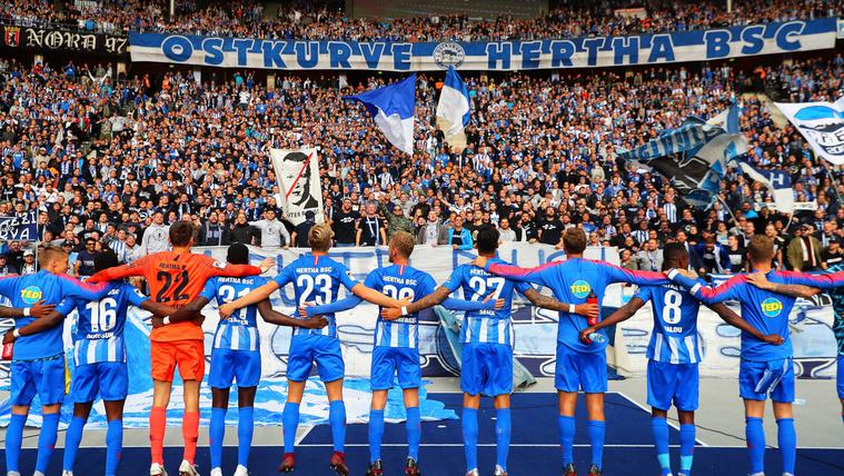 A Bayern kihívójaként emlegetik Dárdai Hertháját