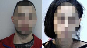 Renáta rendelte Kínából a mérgező kábítószert, amit a reptéren lefoglaltak