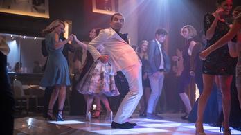 Mr. Bean újra itt van, nekünk több se kell