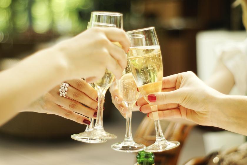 Habzóbor, gyöngyözőbor vagy pezsgő: mi a különbség?