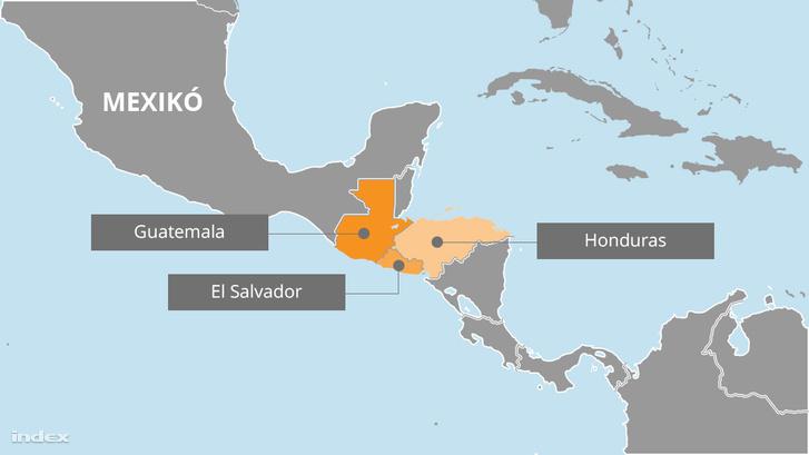 honduras-elsalvador-guatemala