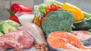 A ketogén diéta trendi, de hosszú távon káros lehet