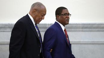 Börtönbe megy Bill Cosby, 3-10 évet kapott