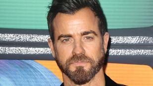 Justin Theroux elmondta, hogy milyen volt Jennifer Anistonnal szakítani