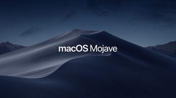Most jelent meg az új macOS, de már találtak is benne egy sebezhetőséget