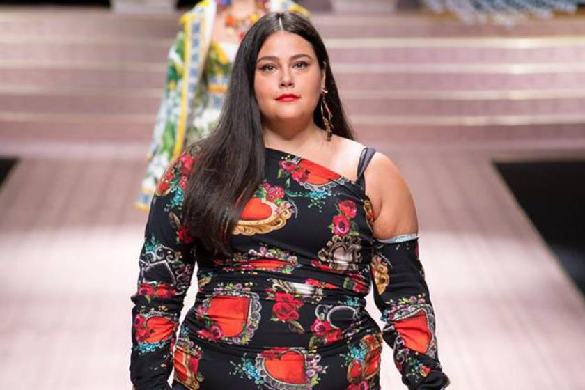 A Dolce & Gabbana nem szokványos bemutatója indította a milánói divathetet