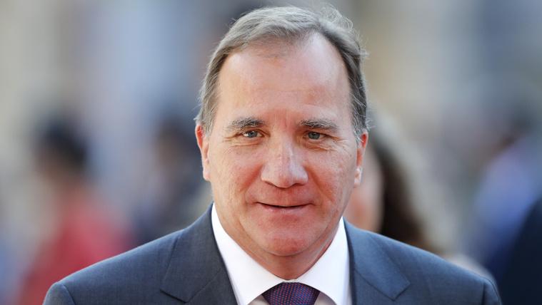 Le kell mondania a svéd kormányfőnek