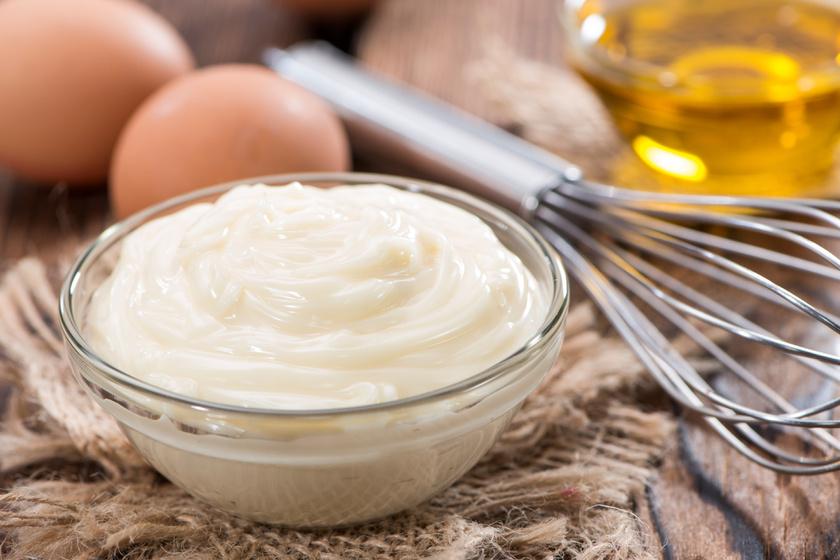 Így használd a majonézt töredezett haj és száraz bőr ellen - 8 meglepő dolog, amire rendkívül hatásos