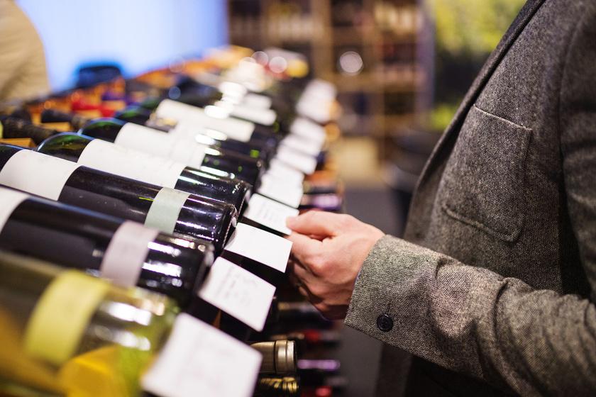 Lehet-e diszkontban jó bort venni? Sokan nem ezt a választ várnák