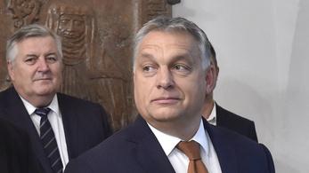 Tanácsadóját tette meg kémfőnökké Orbán
