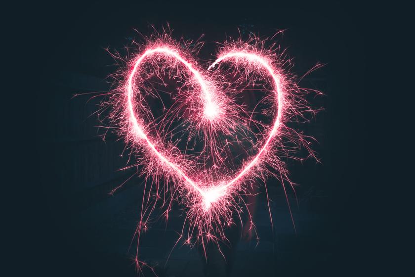 szív szerelem romatnika (1)