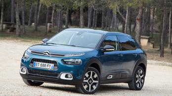 Új ember áll a Citroën formatervezők élére