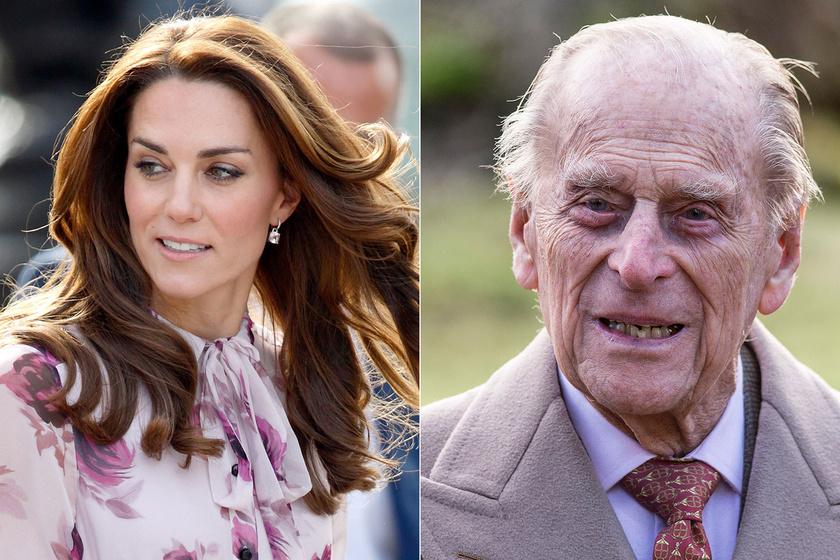 Ilyen Katalin hercegné és Fülöp herceg kapcsolata valójában - A szakértő buktatta le őket