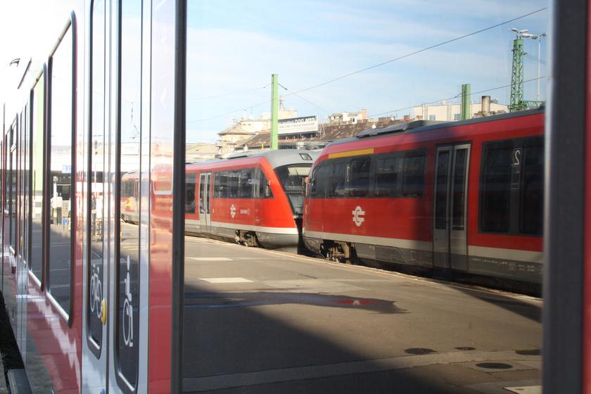 mav-vonatok