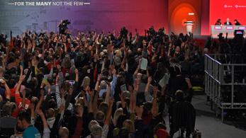 Brit munkáspárt: újabb EU-népszavazás?