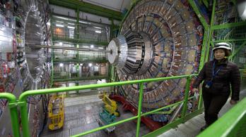 A Roszatom fejleszt szupravezetőt a CERN-nek