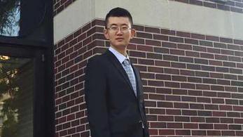 Kínai ügynököt fogtak Amerikában