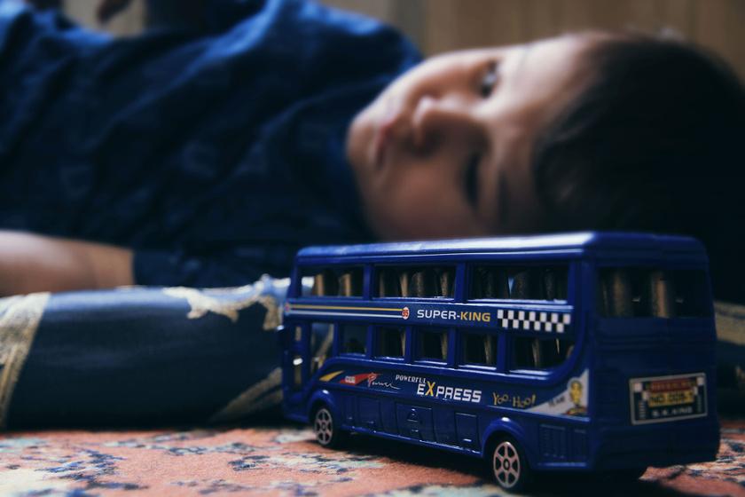6 ok, amitől szorongó lehet a gyermeked, felnőtt korában is