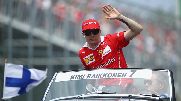 Räikkönen lesz a Ferrari legnagyobb adu ásza