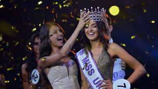 Annyi szabályt szegett meg Miss Ukrajna, hogy azonnal elvették tőle a koronát