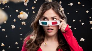7 mozi, ahol talán még sosem voltál